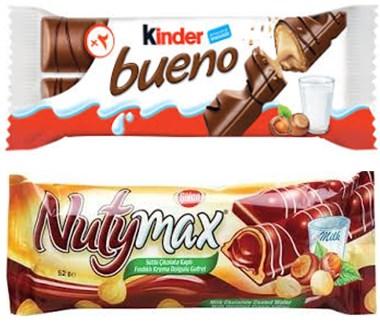 Şölen Çikolata'ya İtalyan Şoku!