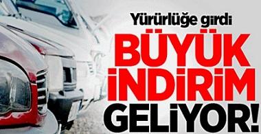 İthal Otomobil ve Cep Telefonu Fiyatları Ucuzlayacak!