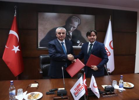 TÜRKPATENT ile YTB Arasında İş Birliği Protokolü İmzalandı!